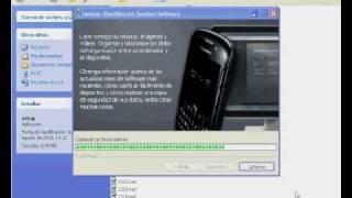 Backup de tu BlackBerry en un PC (Parte 1 de 2)