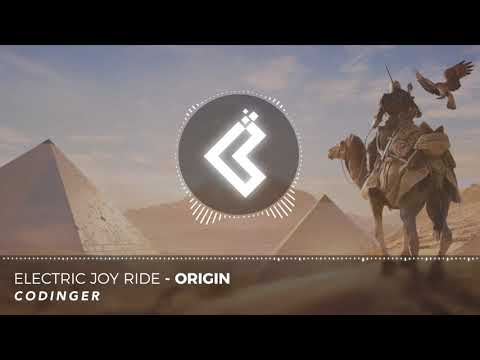 Electric Joy Ride - Origin (NoCopyrightSound)