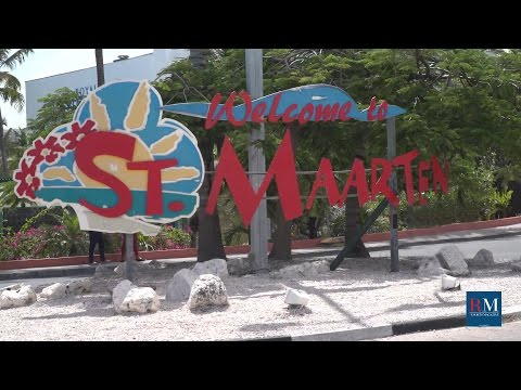 St Martin - Siint Maarten & Sonesta Ocean Point and Belmond La Samanna