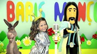 Ceylin - H | Arkadaşım Eşşek ft Barış Manço - 4 Yaş Ana Sınıfı Performansı Nursery Rhymes Kids Songs