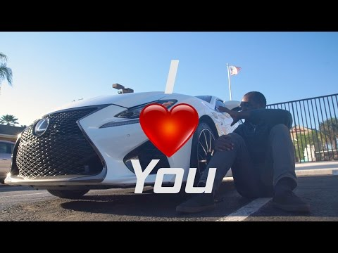5 Reasons why I LOVE ❤️ the Lexus RCF