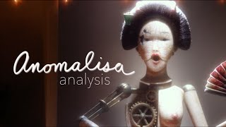 Download Anomalisa Analysis: Michael's Quiet Perversions