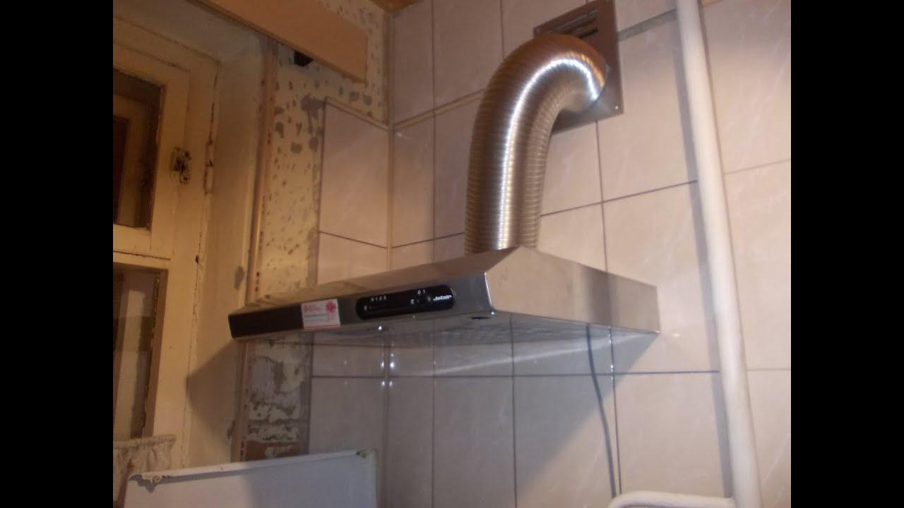 Как сделать вытяжку и вентиляцию в частном доме 33