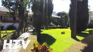 Hotel Colomba en Huaraz