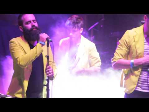 House of Blues - Capital Cities - Live at SXSW 2013 Showcase Compilation  | House of Blues