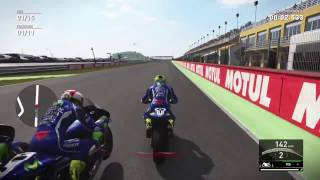MotoGP Italian Riders 2016/17: Round #18 - Valencia (Highlights) | #WeAreLegends