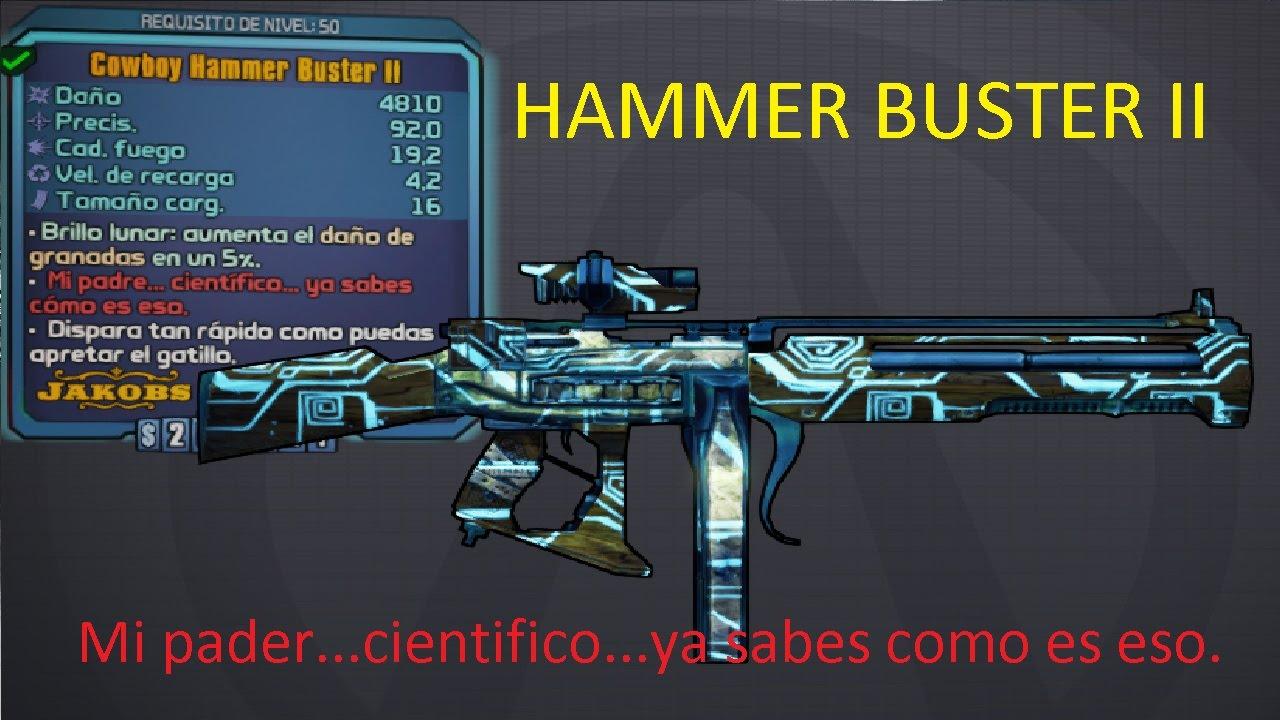 100+ Hammer Buster – yasminroohi