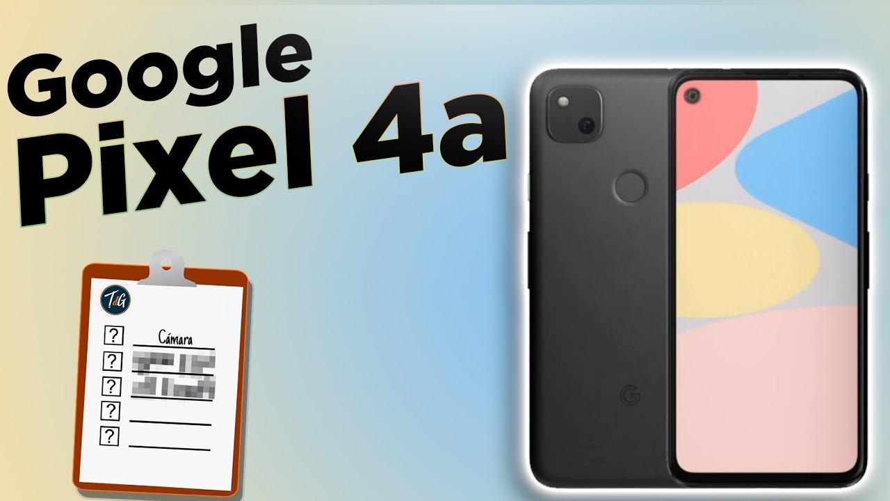 Google Pixel 4A, Las CLAVES de la MEJOR CÁMARA barata