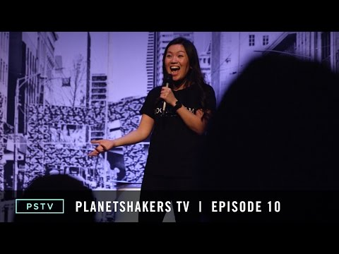 PlanetshakersTV | Episode 10 - 'The Honor Key' (Part 01)