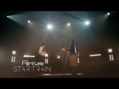 Perfume「STAR TRAIN」MV 1026-28 MTV首播!!