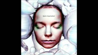 Björk - Hyperballad (Tee
