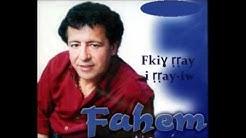 Fahem Chanteur Kabyle NON STOP ( SPÉCIAL FÊTES )