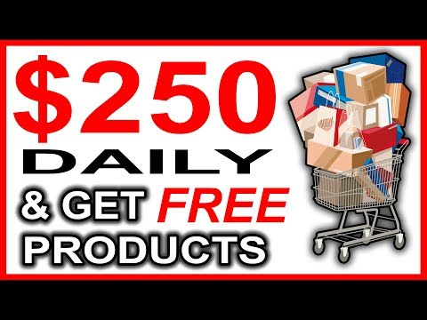 How To Earn Money Online Without Investment | EARN $250 DAILY & Get FREE Products