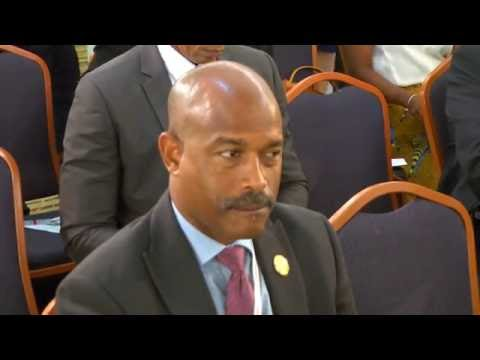 LINK-Caribbean Media launch