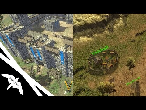 NEW Mount & Blade Alternative Sandbox Game?   - Veil Of Crows Gameplay