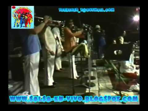 Fania All Stars en vivo desde Panama 1980 - Descarga Fania