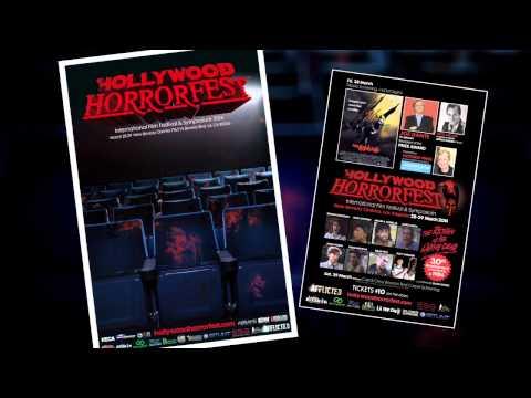 HOLLYWOOD HORRORFEST EPK Highlights