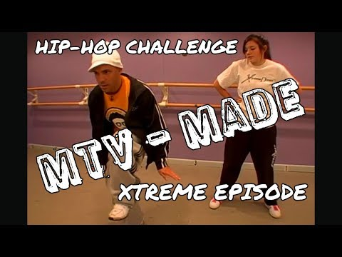MADE – Head To Head Hip Hop Challenge - MTV MADE (BEST PART) - Soulja Boy – Bird Walk
