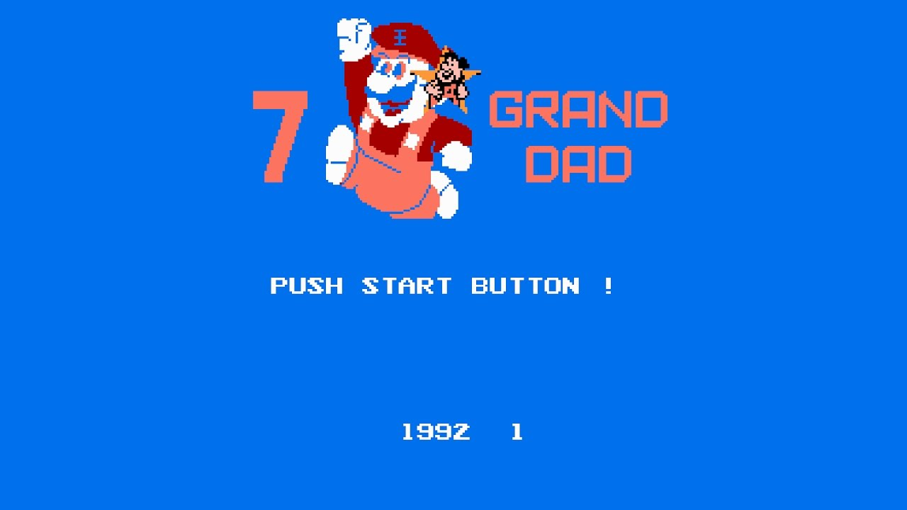 title-theme-ending-7-grand-dad-siivagunner