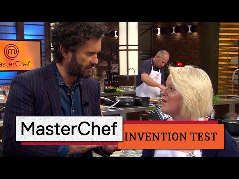 MasterChef Italia 4 - Chef Cracco e il lato malizioso di Silvana