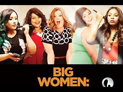 Big Women: Big Love S01E08  Big in the City