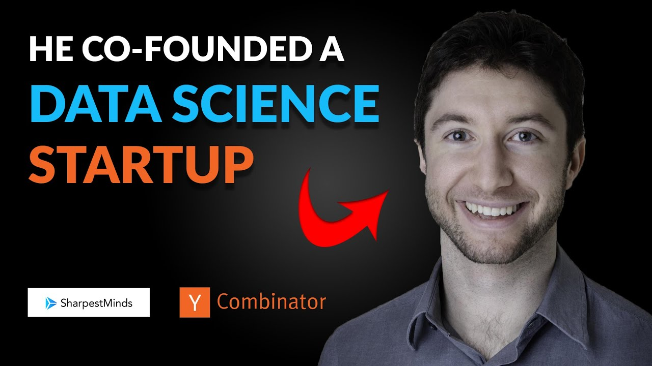 His Startup Will Land You a Data Science Job (Jeremie Harris) - KNN EP. 15