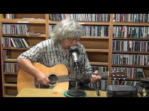 Rod MacDonald - Pythons in the Everglades - WLRN Folk Music Radio