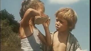 Что у Сеньки было. детский фильм 1984 года. СССР
