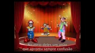 Baixar O Circo - Eliana