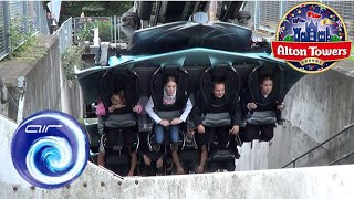 Video Air Offride HD Alton Towers Resort download MP3, 3GP, MP4, WEBM, AVI, FLV November 2017