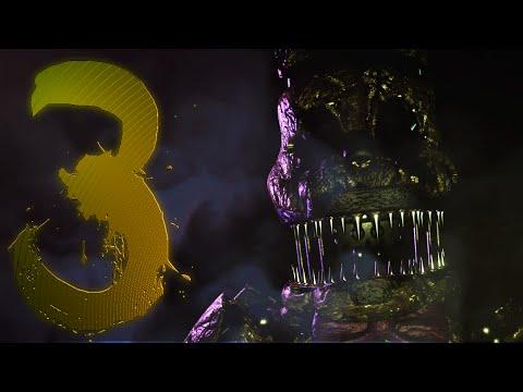 Final Nights 3: Nightmares Awaken | TEASER TRAILER