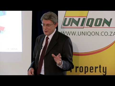 Jacques du Toit - Property Analyst from Absa Home Loans