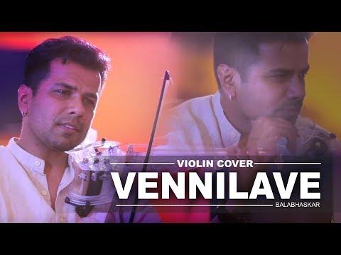 Vennilave Violin Cover | Balabhaskar