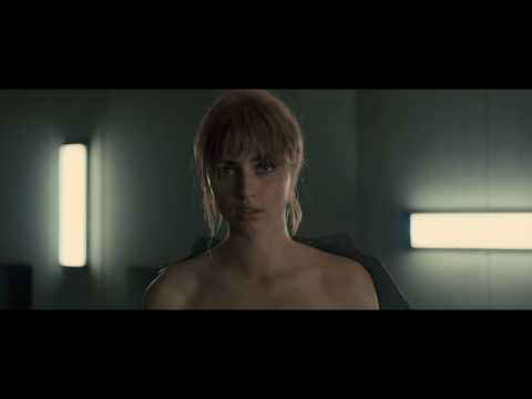 Blade Runner 2049 - Holographic Sex Scene HD