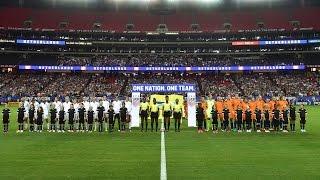WNT vs. Netherlands: Highlights - Sept. 18, 2016