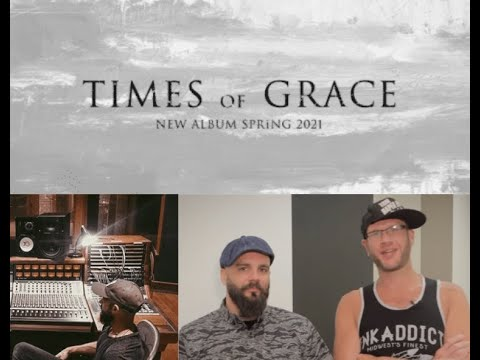 Times of Grace (Killswitch Engage) new album this spring..!