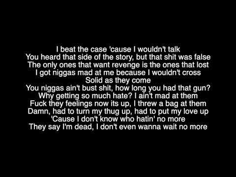 Fredo Bang – Top lyrics