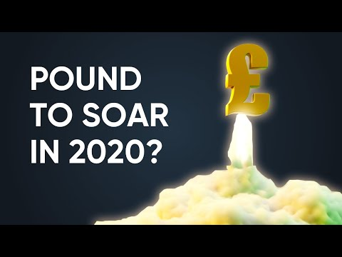 GBP USD Set To Skyrocket In 2020? Technical Forex Analysis