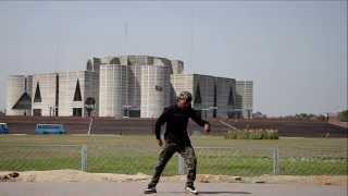 Dubstep Dance by Garo/A.chik dancer Jewel Nokrek 1st time in Bangladesh