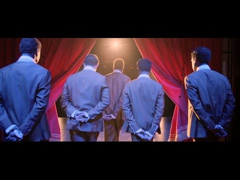 Motown the Musical- Official West End Trailer