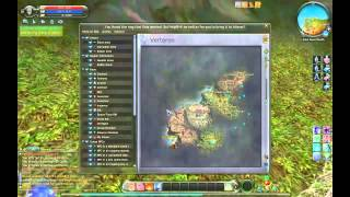 Aion 4.3 - Elyos Level 17 New quest: Alteno's Wedding Ring - 2014