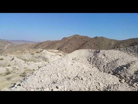 Feldspar Mine