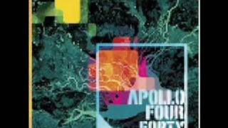 Apollo 440 - For Forty Days