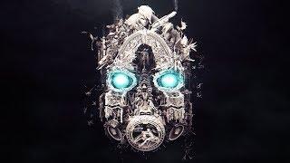 Borderlands - Mask Of Mayhem Teaser Trailer