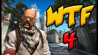 CS:GO WTF Moments #4