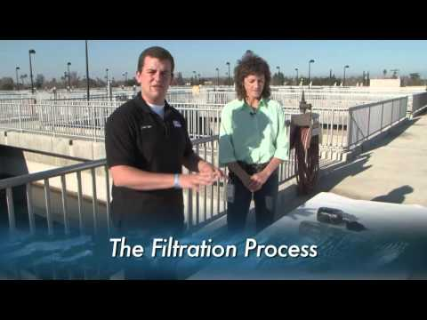 DO THE WATER #3:  Flocculation and the Filtration Process