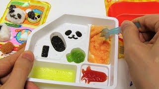 DIY Candy Lunch Box Kit Popin Cookin