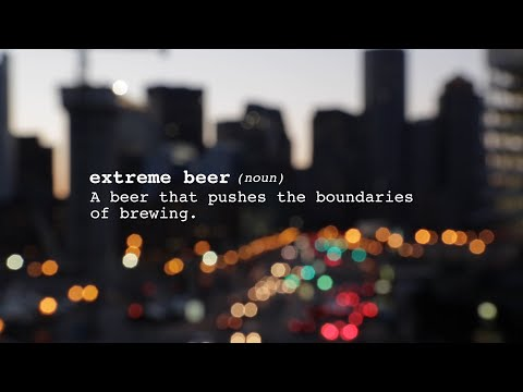Extreme Beer Fest. (Prepare For Epicness. Hosted By BeerAdvocate. Sponsored By Dogfish Head.)