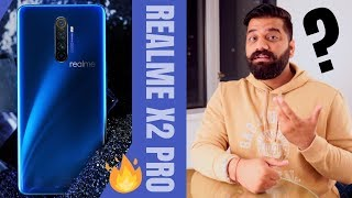 Realme X2 Pro is Here | SD855+ | 90Hz | 50W | 64MP Quad Cam The REAL Flagship???🔥🔥🔥