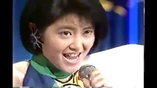 荻野目洋子 - 湾岸太陽族